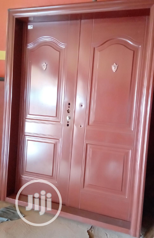 Origina 5ft Doors