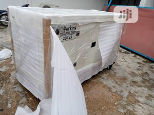 20kva Perkins Generator   Electrical Equipment for sale in Lagos State, Ikeja