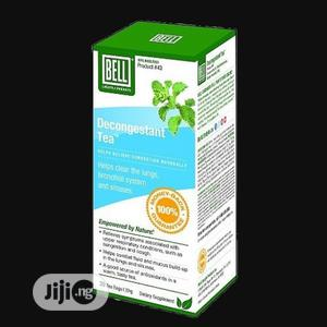 Bell Decongestant Tea | Vitamins & Supplements for sale in Abuja (FCT) State, Wuse 2