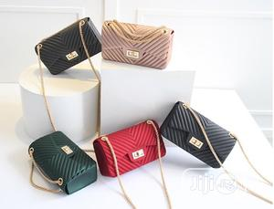 Elegant Women Jelly Bag   Bags for sale in Lagos State, Lekki