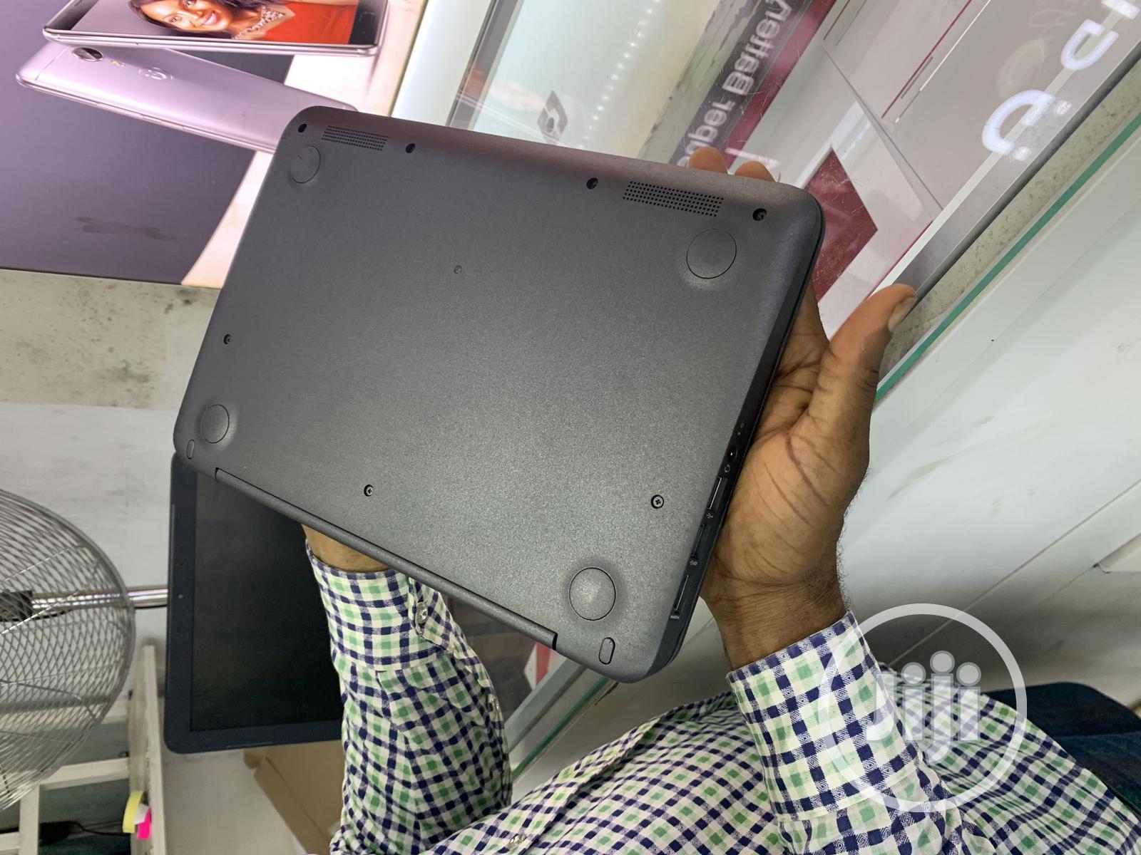 New Laptop HP Stream 11 4GB Intel Celeron SSD 32GB | Laptops & Computers for sale in Ikeja, Lagos State, Nigeria