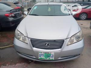 Lexus ES 2009 350 Silver   Cars for sale in Lagos State, Ajah