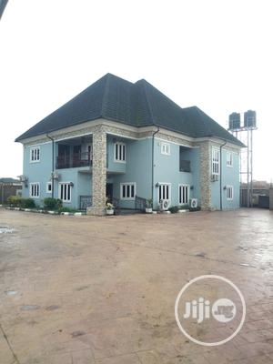 Distressd 5bedroom Duplex With Good Light In Ada George PH | Houses & Apartments For Sale for sale in Rivers State, Port-Harcourt