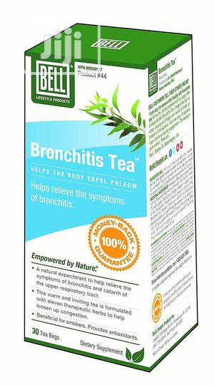 Bell Bronchitis Tea | Vitamins & Supplements for sale in Abuja (FCT) State, Wuse 2