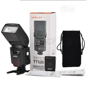 Godox TT520 II Flash Light | Accessories & Supplies for Electronics for sale in Lagos State, Ikeja