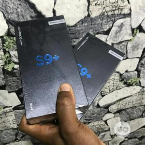 New Samsung Galaxy S9 Plus 64 GB Pink   Mobile Phones for sale in Lagos State, Ikeja