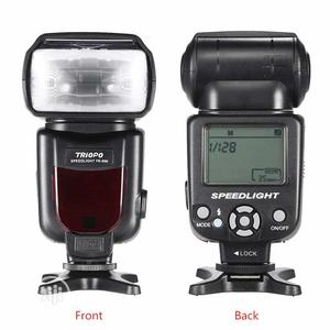 Triopo TR 950 II Flash Light | Accessories & Supplies for Electronics for sale in Lagos State, Ikeja