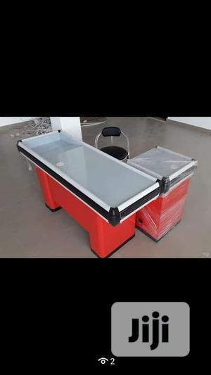 Cashier Table For Supermarket | Furniture for sale in Lagos State, Lekki