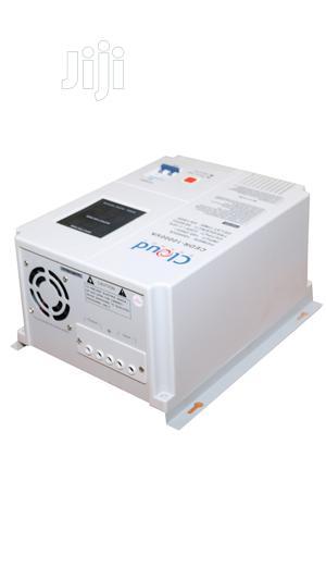 5KVA Automatic Voltage Regulator   Electrical Equipment for sale in Lagos State, Ilupeju