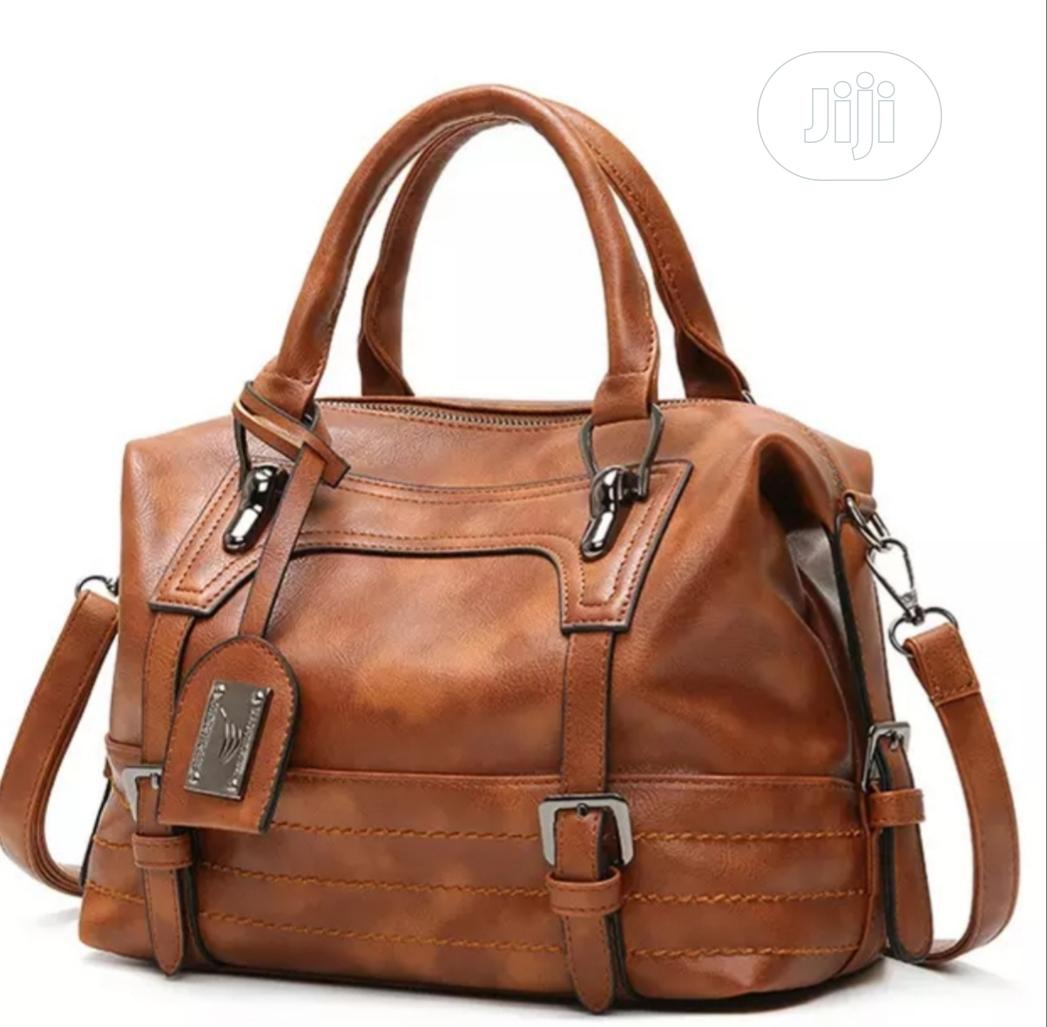 Latest Fashion Leather Handbag