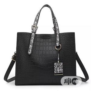 Trendy Ladies Leather Handbag | Bags for sale in Lagos State, Lekki
