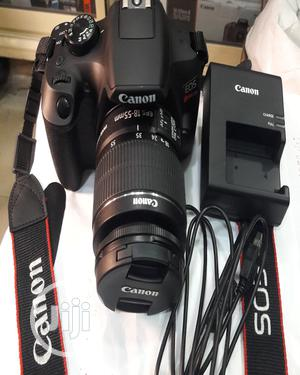 Canon EOS Rebel T6 With Wifi New Professional Video Camera   Photo & Video Cameras for sale in Lagos State, Ikeja