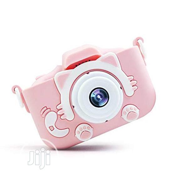 Archive: Mini Dual Cameras USB Digital Children Camera