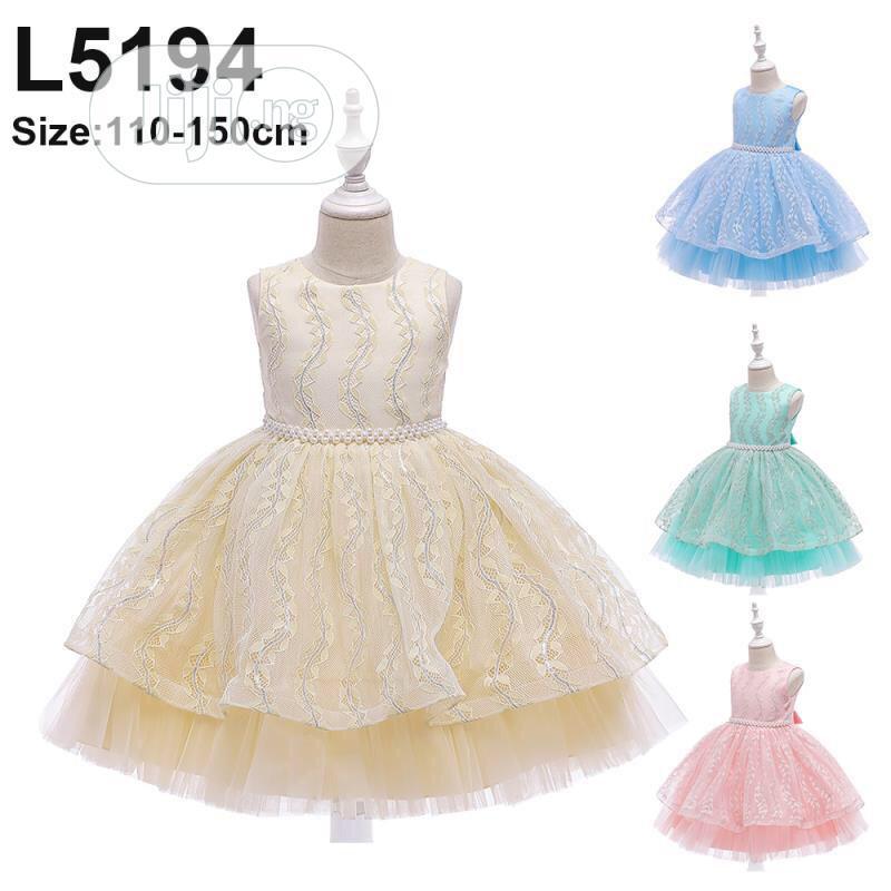 Little Girls Dress #8