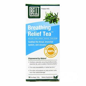 Bell Breathing Tea | Vitamins & Supplements for sale in Abuja (FCT) State, Wuse 2