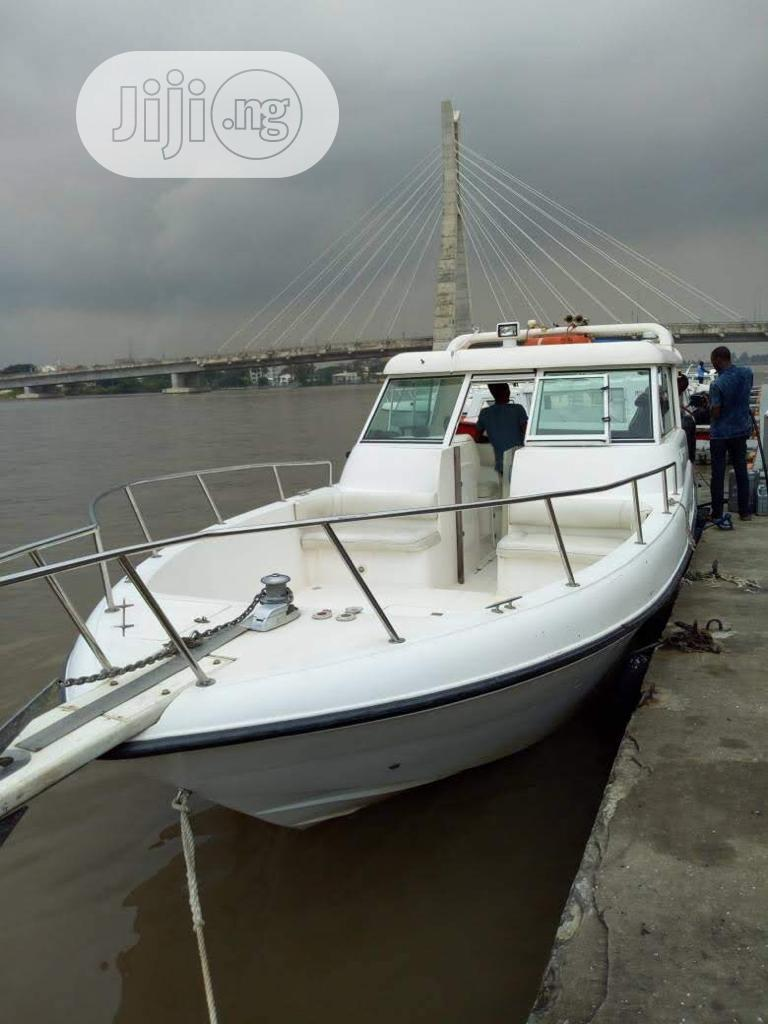 Archive: Very Clean Tour Boats For Hire