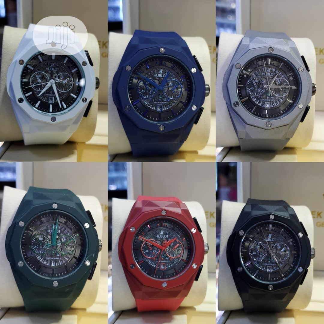 Hublot Watch | Watches for sale in Ikeja, Lagos State, Nigeria