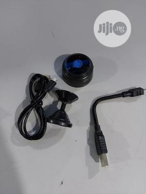 Spy Magnetic 1080P Video And Audio Resolution | Security & Surveillance for sale in Abuja (FCT) State, Wuse 2