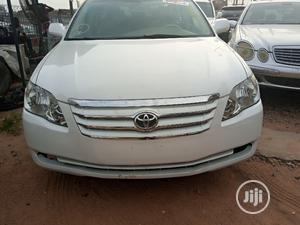 Toyota Avalon 2007 Limited White   Cars for sale in Oyo State, Ibadan