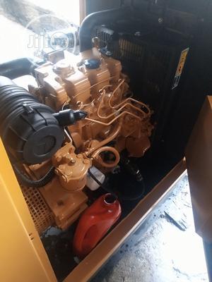 15kva Mantrac Caterpillar Generator Perkins   Electrical Equipment for sale in Lagos State, Ikeja
