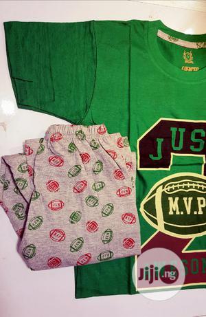 Pyjamas-Night Wear | Children's Clothing for sale in Lagos State, Ojodu