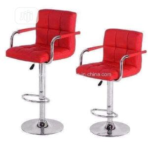 Adjustable Bar Stool   Furniture for sale in Lagos State, Ojo