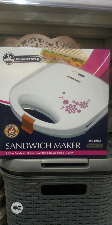Toasting Machine | Kitchen Appliances for sale in Alimosho, Lagos State, Nigeria