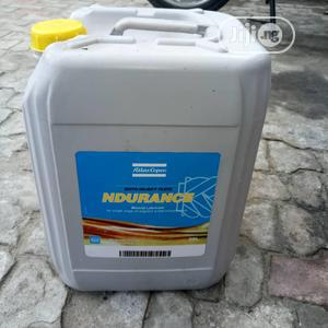 Screw Compressor Oil | Stationery for sale in Lagos State, Ojo