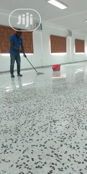 Clean And Shine Terrazzo Polish | Cleaning Services for sale in Lagos State, Surulere