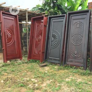 Iron Doors For Sale | Doors for sale in Lagos State, Ifako-Ijaiye