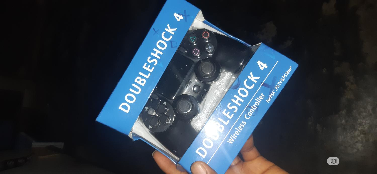 Archive: PS4 Dualshock 4 Wireless Controller