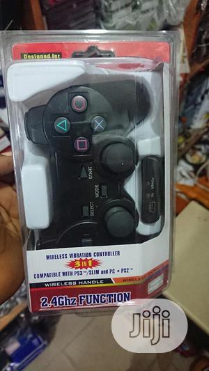 Single Wireless Game Pad | Video Game Consoles for sale in Lagos State, Ikeja