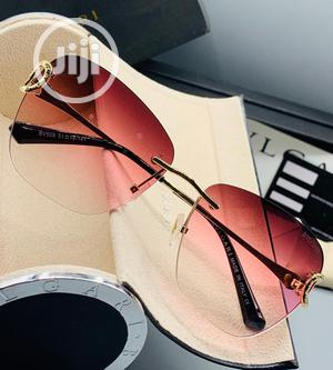 Bvlgari Sunglass For Women's   Clothing Accessories for sale in Lagos State, Lagos Island (Eko)