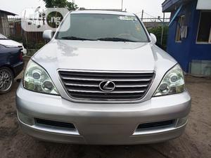 Lexus GX 2007 470 Sport Utility Silver | Cars for sale in Lagos State, Amuwo-Odofin