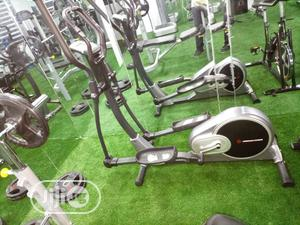 Brand New Commercial Elliptical Bike ( Cross Trainer) | Sports Equipment for sale in Rivers State, Port-Harcourt