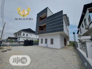 Lovely 5bedroom Fully Detached House + BQ In Lekki County   Houses & Apartments For Sale for sale in Lekki, Lekki Phase 1