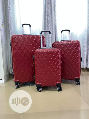 Plastic Swiss Polo Luggage   Bags for sale in Lagos State, Oshodi