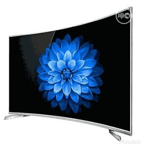 """Hisense Curve Television 55"""" 