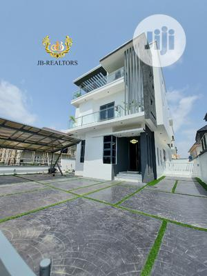 Beautiful 5bedroom DETACHED + Elevator, Cinema, S.Pool Lekki   Houses & Apartments For Sale for sale in Lekki, Lekki Phase 1
