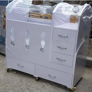 Baby Crib With Drawer | Children's Furniture for sale in Lagos State, Lagos Island (Eko)