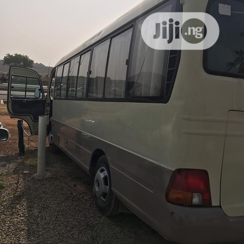 Archive: Hyundai County 2013 Beige