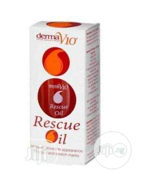 Rescue Oil--[Anti-aging Anti-stretch Mark For Perfect Look] | Skin Care for sale in Lagos State, Alimosho