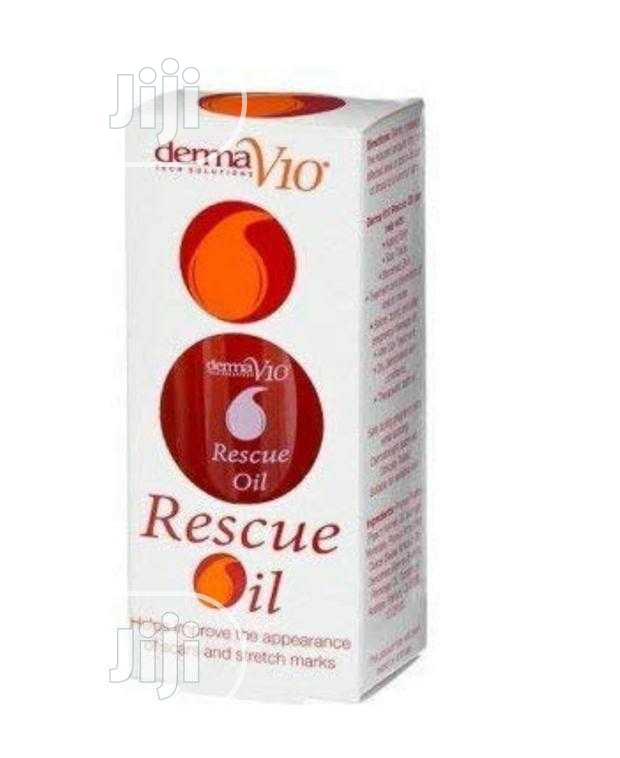 Rescue Oil--[Anti-aging Anti-stretch Mark For Perfect Look]