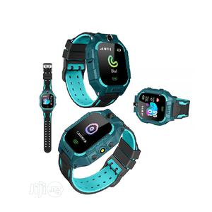 Z6 Kid's Smart Watch With Gps Tracker, Sim Slot, Camera | Babies & Kids Accessories for sale in Lagos State, Ikeja