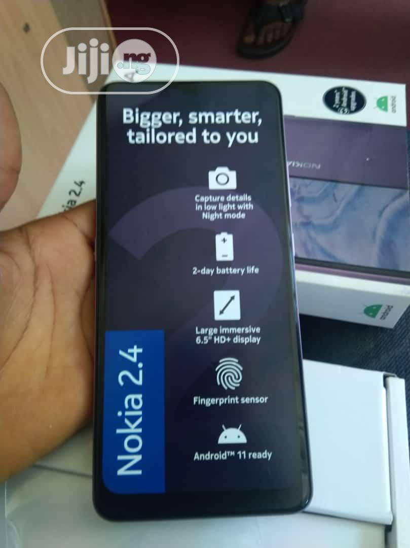 New Nokia 2 4 64gb In Wuse 2 Mobile Phones Michae Slim Jiji Ng