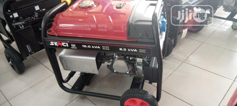 10KVA Senci Generator