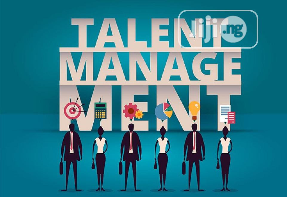 Archive: Talent Managers wanted