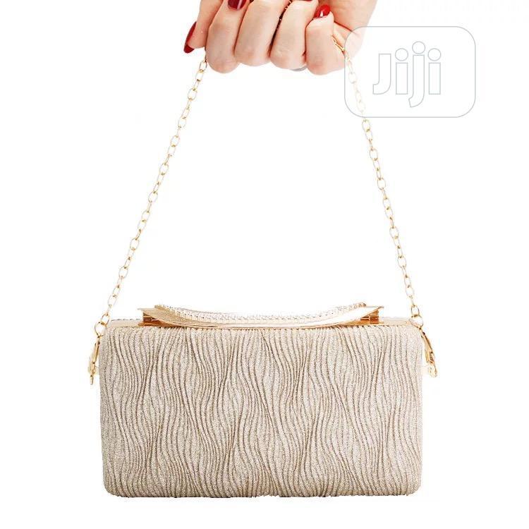 Female Cute Novelty Clutch Bag