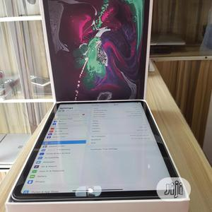 Apple iPad Pro 256 GB Gray   Tablets for sale in Lagos State, Ikeja