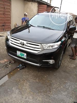 Upgrade Your Highland 2008 To 2012 Model | Automotive Services for sale in Lagos State, Mushin